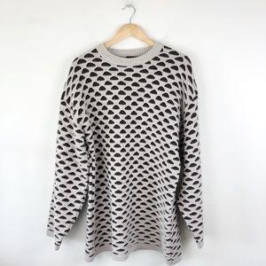 Vintage COOGI Oversized Sweater